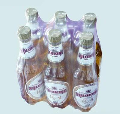 斯洛克PET啤酒全国营销中心 中国食品饮料招商网